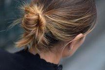 Hair Envy / by Kathleen