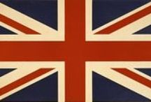 Oh So British! / We are a British boutique and this board is dedicated to everything we love about Britain