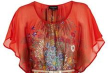 Tops / From easy-to-wear tops, to eye catching going out tops and fun unique pieces . . . the perfect combination to make your wardrobe work harder / by Mandy's Heaven UK