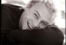 Remembering Heath Ledger / Gone to soon! / by Kathy Jones
