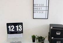 interior | work space