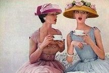 English Tea / We love tea and everything that comes with it :)
