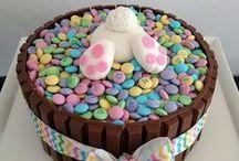 Cake - Easter & Spring