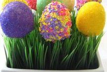 Cake Pops - Easter & Spring