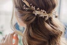 Bridal - beauty & accessories