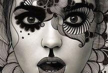 # PAINTINGS / peintures / cuadros / Art in all expression.  Art dans toute expression. Arte en todas las expresiones.