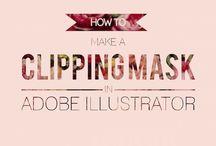 Tutorials | Illustrator / Illustrator tutorials and tips