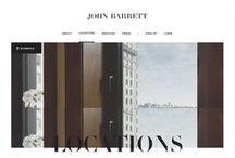 Web Design | Corporate Websites / Real Corporate Websites for inspiration