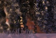 Ask Me About My Hair Blog / Check out some of the things from my blog and social media.  Interested in more?  Visit the blog for even more natural hair tips and information.