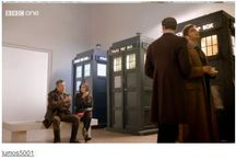 doctor who / by Katie Braga