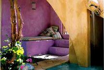 { Cozy Homes } / ~ Creating a Natural Environment ~