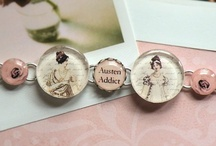 All things Austen / All things pertaining to Jane Austen, her era, her novels, and any and all adaptations inspired by her writings.  / by Cheryl Savage