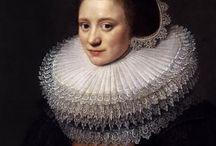 Tudor totty / Putting faces to the names of the Tudor era