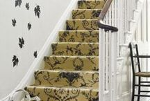Stair Runners - Lawson Brothers Floor Co.