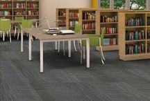 Commercial Carpet - Lawson Brothers Floor / Architects, designers and project managers - Commercial Flooring Resource