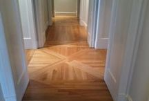 Hardwood Flooring - Lawson Brothers Floor Co.  / Hardwood