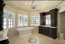 Bathroom Designs / Bath Tiles