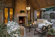 Outdoor Spaces  - Lawson Brothers Floor Co.  / Outdoor Spaces