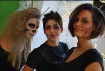 Halloween 2013 / Nos invadieron los zombies