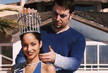 Miss y Mister España