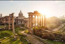 Roma / La città più bella del mondo...