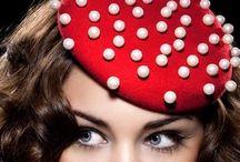 Pillbox Hats