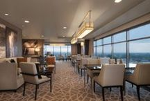 Executive Lounge / Club Lounge features in Seda hotels