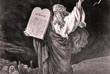 SACRA BIBBIA - AT / LA STORIA DELLA SALVEZZA