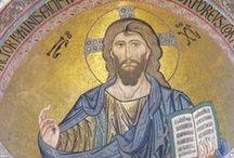 CRISTIANESIMO / Teologia e Spiritualità cristiana