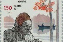 FILATELIA  -  NUMISMATICA