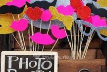 Detalles para bodas / Esos pequeños detalles que nos encantan y nos sorprenden en una bonita boda