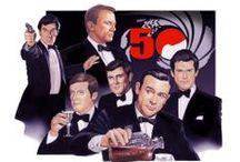 """ BOND…James Bond """