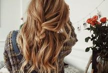 BEAUTY | HAIR