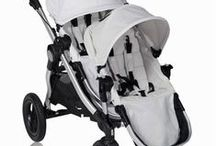 Strollers / A board dedicated to strollers.