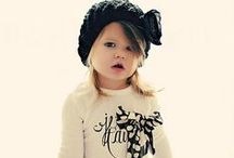 Babies fashion / Beautiful  baby fashion and photography. Baby fashion, cool kids, style for the small set.