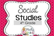 Social Studies: 4th Grade