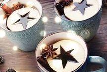Vánoční dekorace a nápady