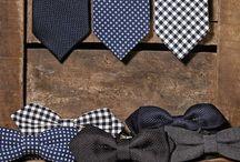 Ties • Bow Ties