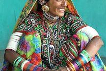 couleurs indiennes