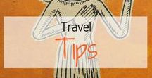Travel Tips / Travel Tips. Travel Hacks. Travel Planning. Flying Tips. Travel Vaccination and Medicine. Solo Travel Tips. Female Travel Tips. Solo Female Travel Tips. Travel Fears. Accommodation Tips. Transport Tips. Travel Insurance Tips. Cleaning Clothes While Travelling. Digital Nomad Tips. Travel Security Tips. Hostel Tips. Interrail Tips. Travel Routines. Travel Advice. Visa Advice. Travel Resources. Travel Websites.
