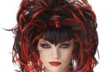 Wigs / Who doesn't love a good wig! here at Fancy Dress Hub we are looking forward to expanding our range of wigs for every occasion!