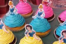 Kids Party - Disney / Costumes and Ideas for Childrens Disney Parties