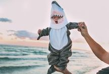 Baby Fancy Dress / Whoever thought up the idea of dressing babies up is a genius!