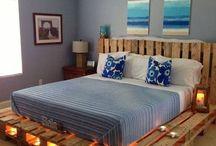 Ideas for Room / .Ötletek szobákhoz.