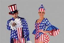 4th July Celebration Ideas / Ideas and Costumes to help celebrate the 4th July