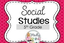 Social Studies: 5th Grade