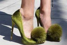 Shoes = Fabulous !!