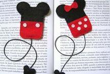 ✿⊱ Zakładki do książek ✿⊱