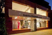 Maison Sarita Pfeifer / Fashion