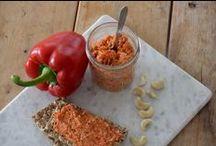 Paprika recepten / Ik ben dol op paprika's hier deel ik mijn favoriete paprika recepten